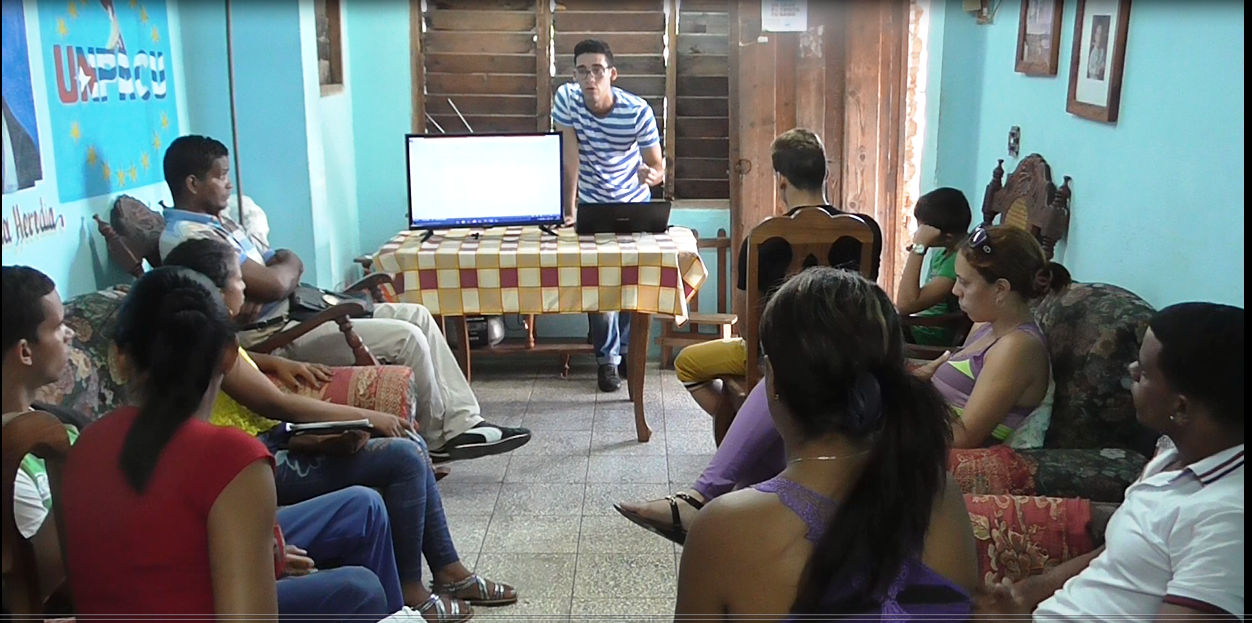 Primer taller Proyecto FCL